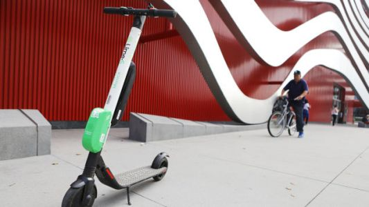 Fight Between Lime and Segway Over Alleged Flaming Scooters Is Getting Heated