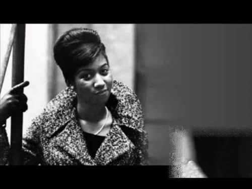 Aretha Franklin-'Since You've Been Gone'
