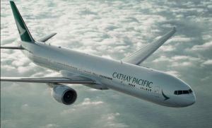 Crackdown on Cathay Pacific cabin crew