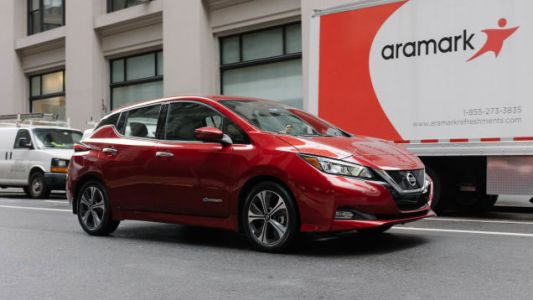 The Long-Range Nissan Leaf E-Plus Will Start at $36,000: Report