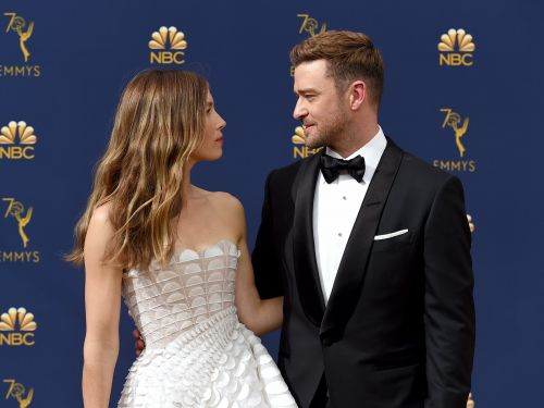 Stylish celebrity pairings ruled the Emmys red carpet - here are the 15 best-dressed couples