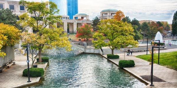 Get to Know Indianapolis: 5 Neighborhoods to Check Out