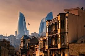 Azerbaijan receives over 1.1 million international tourists in first five months