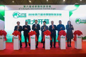 Visitors from 53 nationalities can enjoy 144-hour visa free period in Chengdu