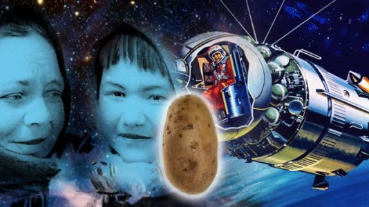 The Amazing Story Of What Happened When The First Person In Space Landed Back On Earth Involves Potatoes