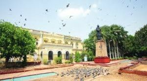 North Delhi Municipal Corporation proposes to remodel Town Hall as hotel-cum-museum