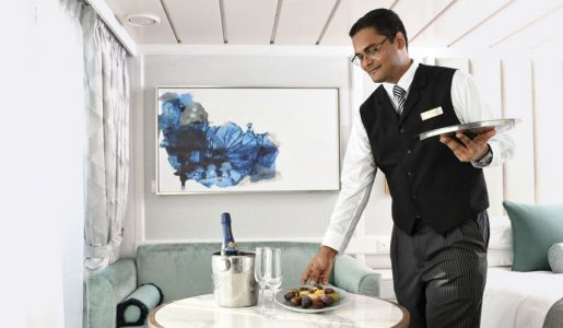 How to Prepare for a Cruise Around the World