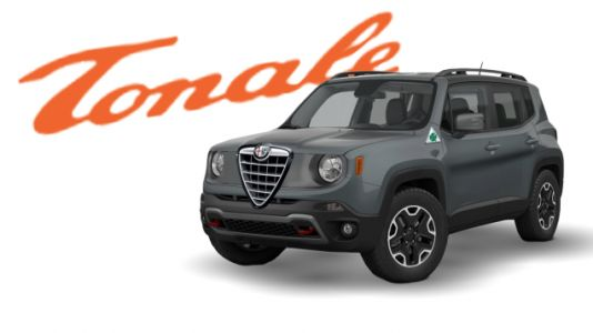 'Alfa Romeo Tonale Leaks' Is Your Most Disturbing Sounding Car Phrase of the Day