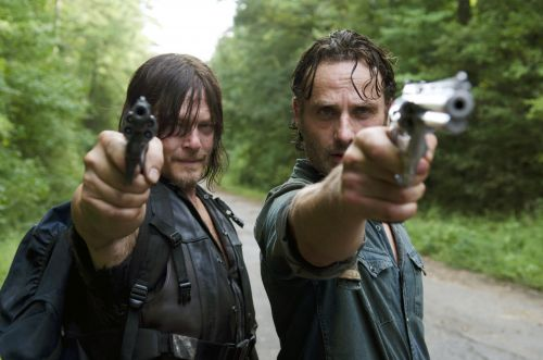 AMC is reportedly planning more 'Walking Dead' spin-off shows and movies
