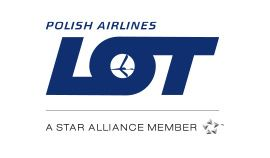 LOT Polish Airlines celebrates 90 years of service