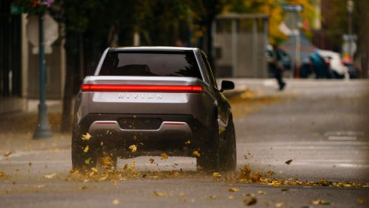 Heckblende Taillights Are So Hot Right Now