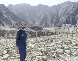Hatta eco-tourism destination witnesses happy campers or 'glampers'