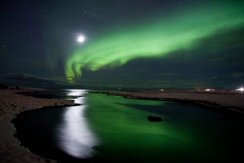 Wild Women Expeditions Debuts Icelandic Aurora Adventures In Winter of 2019 - Just for the Girls