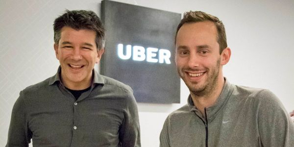 Uber may owe another $128 million to Google for awards related to Uber vs. Waymo