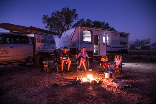 6 Helpful Tips for Travelling Around Australia in a Caravan - A Beginners Guide