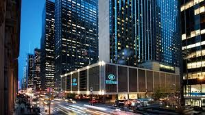 New York Hilton Midtown Appoints Jason Tresh as Hotel Manager