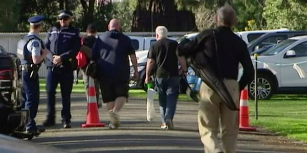 The New Zealand government paid gun owners $288,000 for their weapons after semi-automatic ban in the wake of the Christchurch shootings