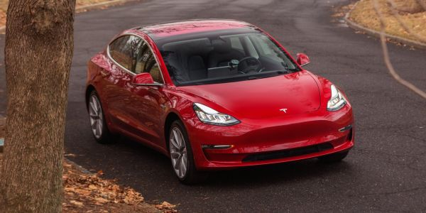 'Driving feel is amazing': Elon Musk teases new specifications for upcoming Model 3 versions