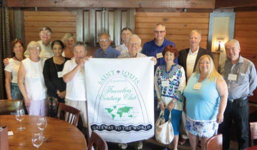 Report From the May 2018 TCC Gathering in St. Louis, Missouri