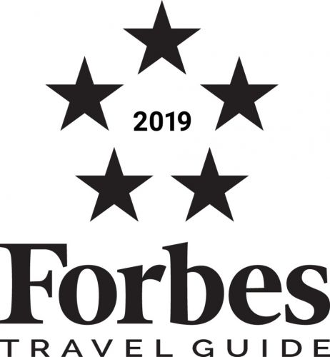 Forbes Travel Guide -Boston Harbor Hotel Named Five-Star Hotel By Forbes Travel Guide in Its Official 2019 Star Rating Announcement