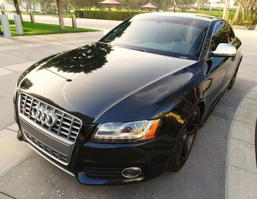 At $11,400, Might This 2008 Audi S5 Prove A Coupe D'État You Could Get Behind?