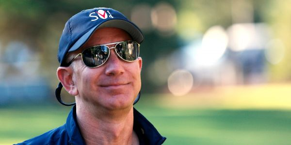 Medium, the blog site Jeff Bezos used to attack the Enquirer, won't say whether the post violated its rules - but it says Bezos wont get paid a dime