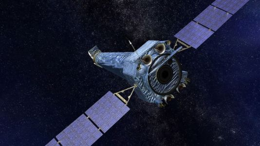 Just Days After Hubble, NASA's Chandra X-ray Observatory Also Enters Safe Mode