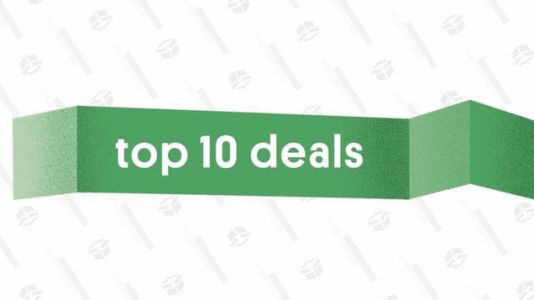 The 10 Best Deals of October 21, 2019