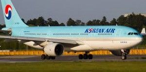 Korean Air launches flight from Seoul to Zagreb