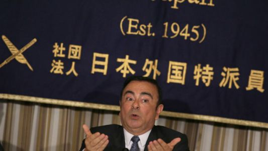 Comment of the Day: What Ghosn Around Comes Around