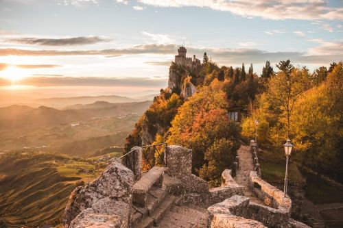 How to add extra countries to your Eurail trip
