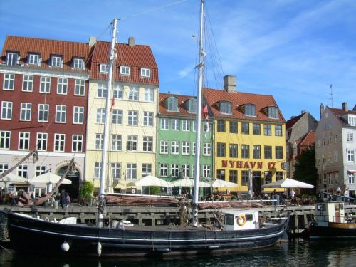My HomeExchange story: A fairytale come to life in Copenhagen