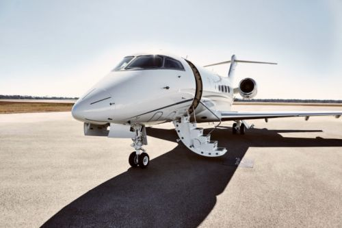 The Ultimate Extra 24 Hours with Sentient Jet