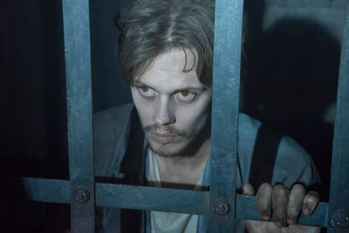 Hulu's 'Castle Rock' is a 'Stranger Things' for the Stephen King horror universe, and could be your next TV obsession