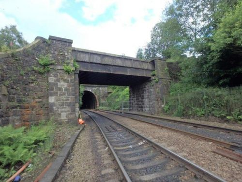 Passengers in North East urged to check before they travel as work takes place to the railway