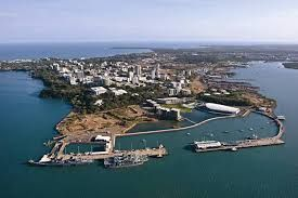 Chinese hotel group got approval to build a $200 million luxury hotel in Darwin