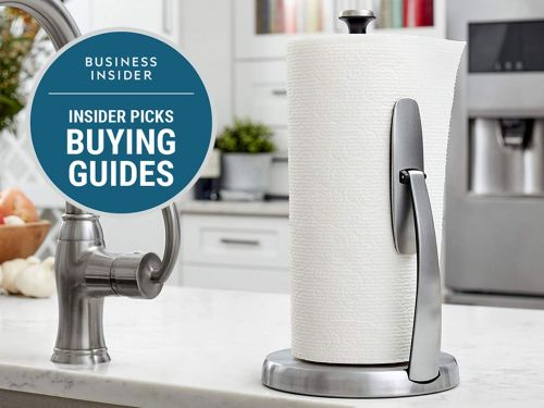 The best paper towel holders you can buy
