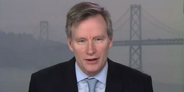 Celebrated Wall Street stock picker Mark Mahaney offers his best tech investing advice: When a company name becomes a verb, it's time to buy