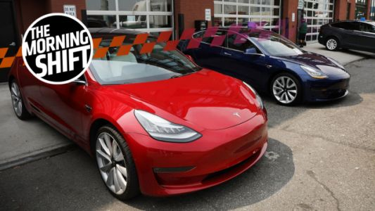 This Month Is Your Last Chance to Get the Full EV Tax Credit on a Tesla