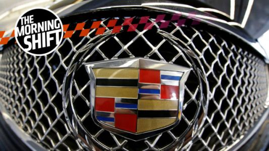Cadillac Will Become GM's Lead Electric Brand