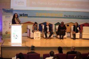 WTM Africa 2019 takes its place amongst the global travel trade industry leaders