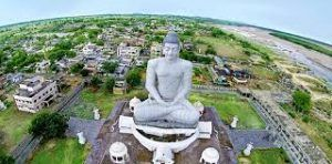 Amaravati would be turned into international tourist hub