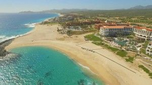 Hilton Los Cabos Beach & Golf Resort acquired by Oaktree & Trinity Investments