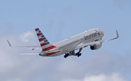 NAACP is lifting a travel advisory issued against American Airlines