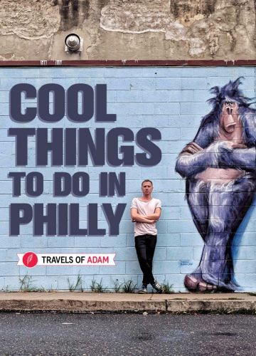 Philadelphia for hipsters - Cool things to do