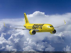 Spirit Airlines Announces New $11 Million Operational Control Center in Greater Nashville Area