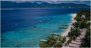Karma Reef Presents Barefoot Luxury on the idyllic Island Paradise Of Gili Meno