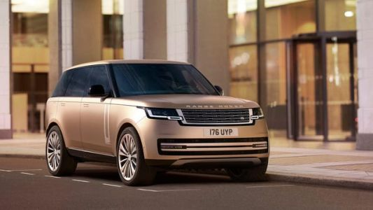 The 2022 Land Rover Range Rover Gets Three Rows And A Future Electric Version