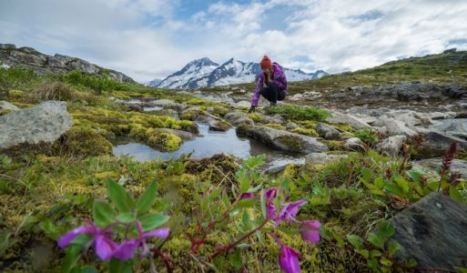 Why I Love Solo Female Travel More in My Thirties