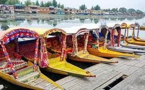 Tourism in Kashmir impacted significantly with second wave of the pandemic